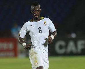 Yaya Toure wants me to replace him at Man. City – Afriyie Acquah